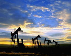 Productia de petrol a Romaniei a crescut cu 4%, consumul a scazut cu 1,7%