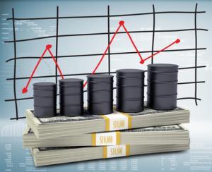 Pretul barilului de petrol extras de membri OPEC scade sub 40 de dolari