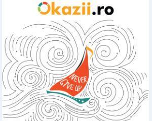 Site-ul Okazii.ro sarbatoreste 16 ani de activitate cu o oferta de peste 4 milioane de produse