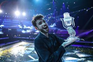 Eurovision 2019: Olanda a castigat trofeul, dupa 44 de ani