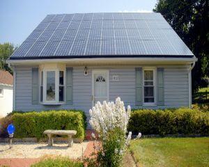 Olandezii si-au instalat 100.000 de panouri solare in 2013