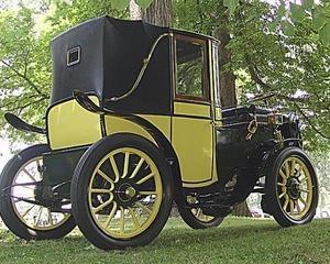 Automobil Club Roman a implinit 110 ani
