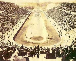 6 aprilie 1896: incep primele Jocuri Olimpice moderne la Atena
