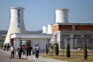 Tranzactia anului: Oltchim a vandut divizia de materiale de constructii pe 2.6 mil Euro