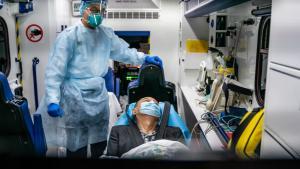 Directorul general al OMS: Epidemia COVID-19 a atins UN PUNCT DECISIV. La ce sa ne asteptam