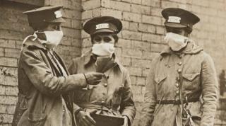 OMS spera ca pandemia actuala sa dureze mai putin decat cea de gripa spaniola din 1918