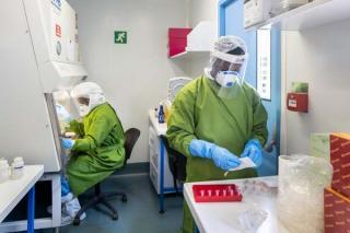 OMS ne linisteste: vaccinurile actuale sunt eficiente impotriva tuturor tulpinilor SARS-CoV-2