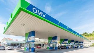 Produsele alimentare din benzinariile OMV sunt disponibile pentru livrare