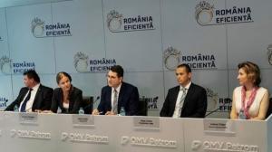Petrom contribuie cu 4 milioane de euro la programul pentru promovarea eficientei energetice