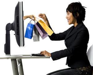 Ce se cumpara si cine cumpara din online