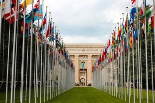 65 de ani de apartenenta a Romaniei la Organizatia Natiunilor Unite
