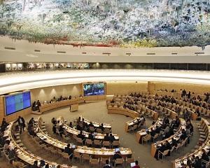 Coreea de Nord acuzata la ONU de crime impotriva umanitatii