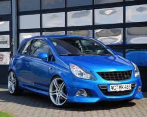 Profitul GM, tras in jos de Opel