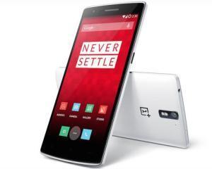 Samsung? HTC? iPhone? Ce spuneti de un OnePlus One cu Cyanogen?
