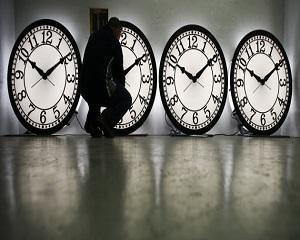 Uniunea Europeana isi propune sa nu mai schimbe ora de iarna