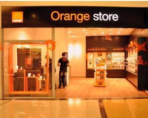 Orange shop-ul din Sun Plaza se redeschide si are si o superoferta