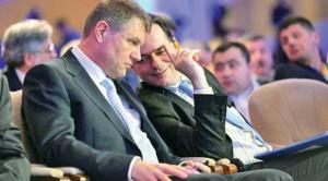 Klaus Iohannis il contrazice pe Ciolacu pe tema asumarii bugetului de catre Guvern