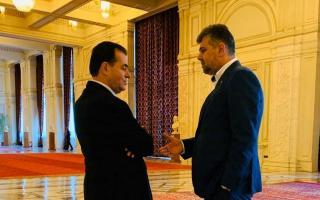 Orban se simte mai atacat din interiorul propriului partid decat de rivalii de la PSD
