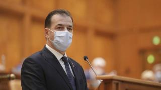 Orban, despre tepe si tunuri in pandemie: Niciodata nu s-a lipit de mine un leu castigat pe nedrept