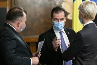 Guvernul infiinteaza Comitetul National de coordonare a activitatiilor privind vaccinarea impotriva SARS-CoV-2