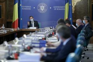 Guvernul a alocat 20 de milioane de lei pentru reabilitarea constructiilor cu risc seismic major