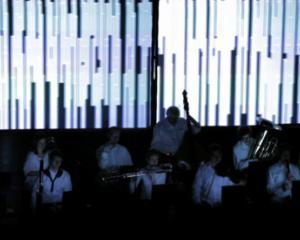 Invata sa dirijezi o orchestra interactiva