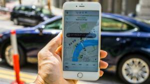 Soferii Uber, Bolt si Clever risca amenzi de pana la 5.000 de lei daca nu respecta aceste reguli