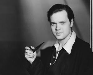 Un film inedit al lui Orson Welles, descoperit in Italia