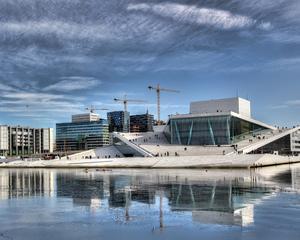 Zece companii romanesti expun la targul pentru navigatie de la Oslo