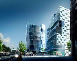 ANFP: Vizita de studiu in Oslo