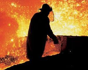 ArcelorMittal isi mentine targetul pentru 2013, in ciuda pierderilor financiare inregistrate la inceput de an