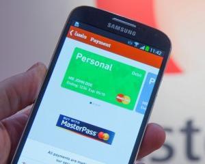 OTP Bank Ungaria lanseaza primul portofel digital din Europa ce integreaza MasterPass APIs