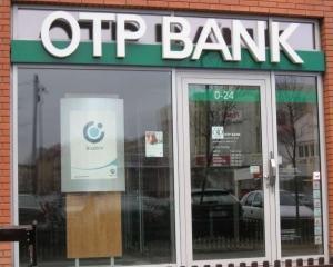 OTP Bank Romania a trecut pe profit