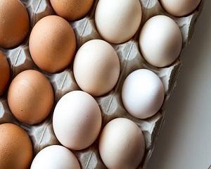 Erori frecvente legate de consumul de oua