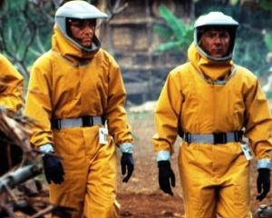 Medici Fara Frontiere: Ebola a scapat de sub control in Africa