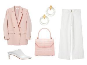 Top idei de outfit pentru FEMEI la birou in luna septembrie