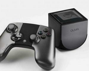 Consola de jocuri Ouya, de vanzare pentru 99 de dolari