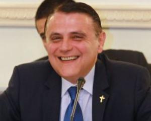 Fostul ministru al Transporturilor, Ovidiu Silaghi, a castigat o lupta cu ANI