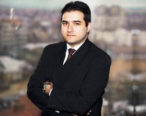 Ovidiu Dumitrescu, Tradeville: Educatia este cel mai de pret activ al unui student