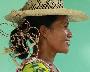10 destinatii in Pacificul de Sud: Samoa