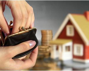 AAFBR anticipeaza o reducere semnificativa a creditarii in urma aplicarii Legii darii in plata
