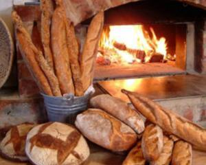 """Painea traditionala Adriana"", primul produs traditional atestat din Romania"
