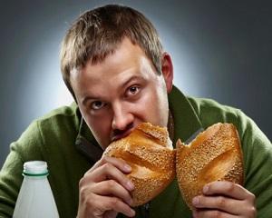 Romanii consuma anual peste 2 milioane de tone de paine