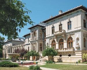 Istoria zbuciumata a Palatului Cotroceni