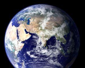 Factorii care vor modela viitorul: Progresul tehnologic, schimbarile demografice, epuizarea resurselor si schimbarile climatice