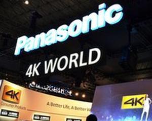 Panasonic renunta la business-ul cu plasme TV