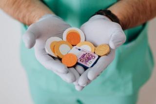 Pandemia de coronavirus a dus la o explozie pe piata asigurarilor de sanatate
