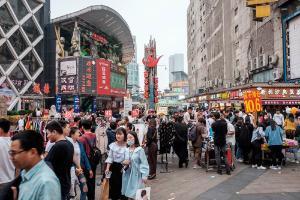 Studiu: Pandemia ar fi inceput in China inca DIN VARA anului trecut
