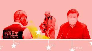 Tara cu cele mai multe decese provocate de noul coronavirus nu mai este China