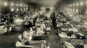 Gripa Spaniola - Cea mai severa pandemie din ultimul secol: 100 de milioane de DECESE
